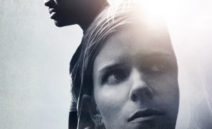 "Poster for the movie ""Captive"""