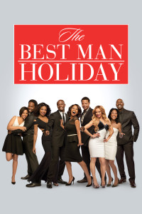 "Poster for the movie ""The Best Man Holiday"""