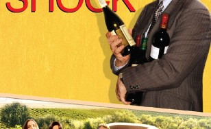 "Poster for the movie ""Bottle Shock"""