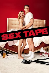 "Poster for the movie ""Sex Tape"""