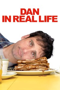 "Poster for the movie ""Dan in Real Life"""