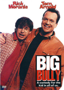 "Poster for the movie ""Big Bully"""