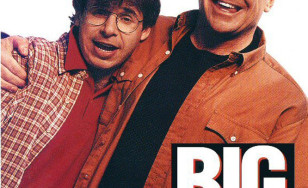 """Poster for the movie """"Big Bully"""""""