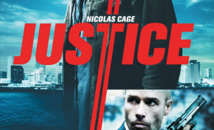"Poster for the movie ""Seeking Justice"""
