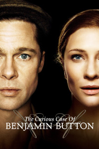 "Poster for the movie ""The Curious Case of Benjamin Button"""