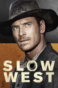 "Poster for the movie ""Slow West"""