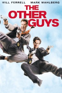 "Poster for the movie ""The Other Guys"""