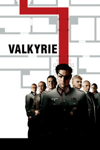 "Poster for the movie ""Valkyrie"""