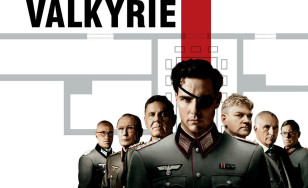 """Poster for the movie """"Valkyrie"""""""
