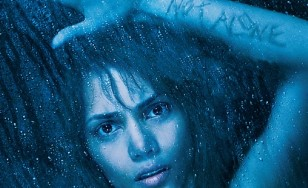 "Poster for the movie ""Gothika"""