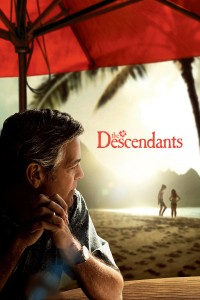 "Poster for the movie ""The Descendants"""