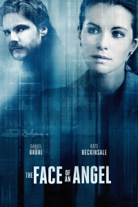 "Poster for the movie ""The Face of an Angel"""