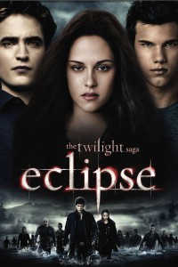 "Poster for the movie ""The Twilight Saga: Eclipse"""