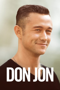 "Poster for the movie ""Don Jon"""