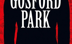 "Poster for the movie ""Gosford Park"""