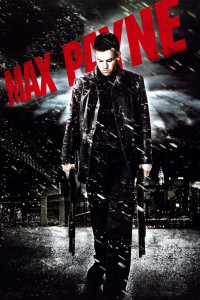 "Poster for the movie ""Max Payne"""