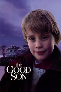 "Poster for the movie ""The Good Son"""