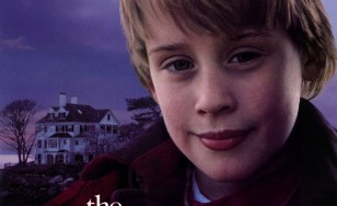 """Poster for the movie """"The Good Son"""""""