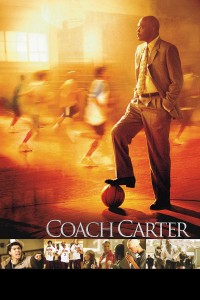 "Poster for the movie ""Coach Carter"""