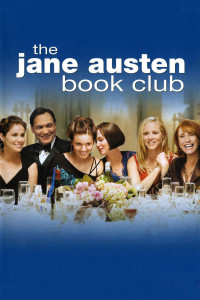 "Poster for the movie ""The Jane Austen Book Club"""