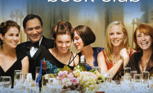 """Poster for the movie """"The Jane Austen Book Club"""""""
