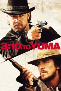 "Poster for the movie ""3:10 to Yuma"""