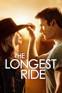 "Poster for the movie ""The Longest Ride"""