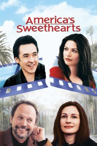 "Poster for the movie ""America's Sweethearts"""