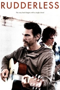 "Poster for the movie ""Rudderless"""