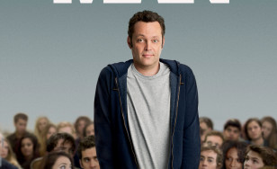 "Poster for the movie ""Delivery Man"""