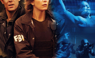 "Poster for the movie ""Untraceable"""