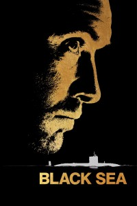 """Poster for the movie """"Black Sea"""""""