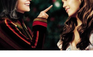 """Poster for the movie """"Because I Said So"""""""