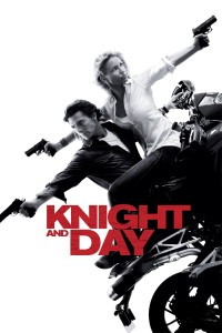 "Poster for the movie ""Knight and Day"""