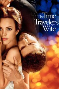 "Poster for the movie ""The Time Traveler's Wife"""