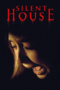 "Poster for the movie ""Silent House"""