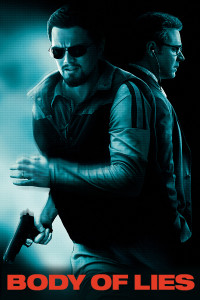 "Poster for the movie ""Body of Lies"""