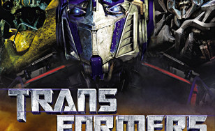 "Poster for the movie ""Transformers"""