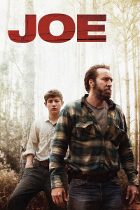 "Poster for the movie ""Joe"""