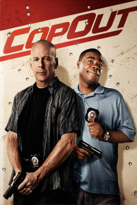 """Poster for the movie """"Cop Out"""""""