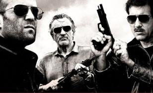 """Poster for the movie """"Killer Elite"""""""