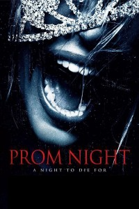 "Poster for the movie ""Prom Night"""