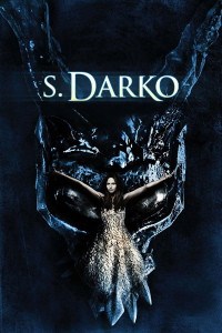 "Poster for the movie ""S. Darko"""