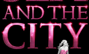 "Poster for the movie ""Sex and the City"""
