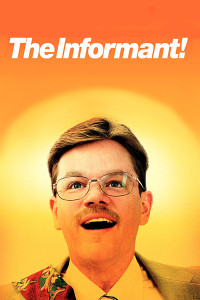 "Poster for the movie ""The Informant!"""