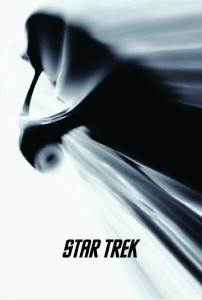 "Poster for the movie ""Star Trek"""