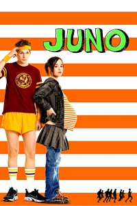 "Poster for the movie ""Juno"""