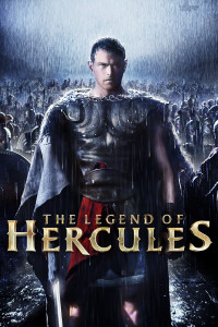 "Poster for the movie ""The Legend of Hercules"""