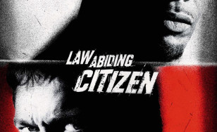 "Poster for the movie ""Law Abiding Citizen"""