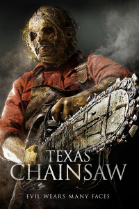 "Poster for the movie ""Texas Chainsaw 3D"""